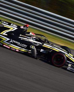 2020年 全日本スーパーフォーミュラ選手権に参戦するBuzz Racing with B-Maxをサポート
